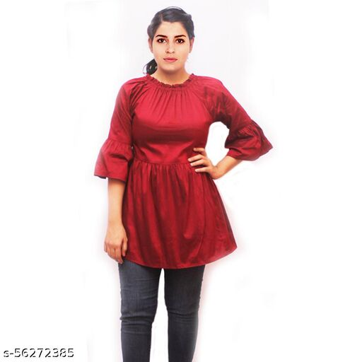 Fashinate India Trendy Top & Tunics