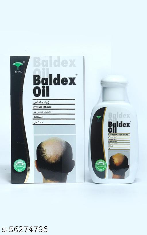 BALDEX OIL Sensational Nourshing Herbal Oil