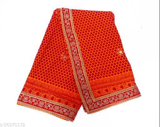 Uttarakhand Box Cotton SL Kumauni Rangwali Pichhoda