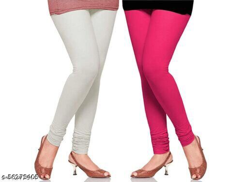 Ruby Style Women Cotton Leggings