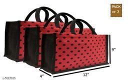 Classy Women's Handbag (Pack Of 3)