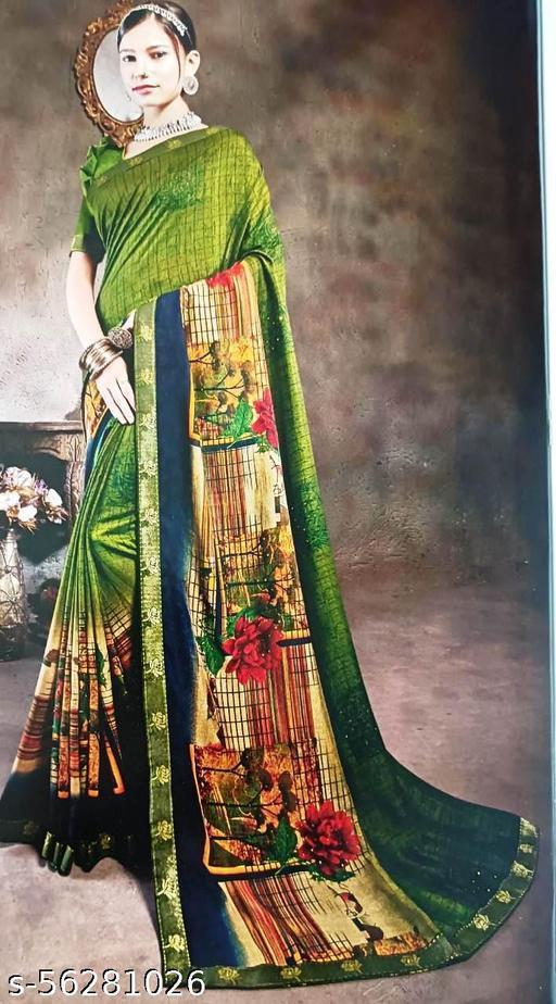 goodluck saree