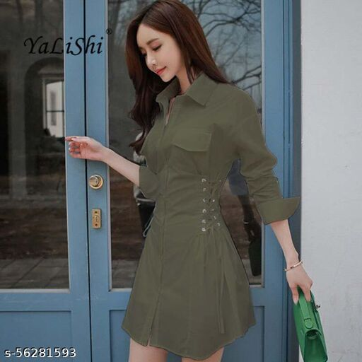 Latest Trendy Stylish New Dress