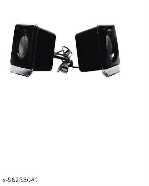 Computer/Mobile Aux Speaker