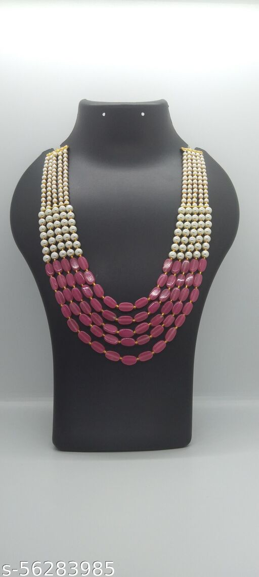 Necklace & chains