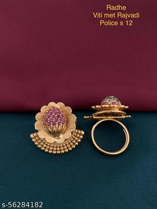 VITI Rings
