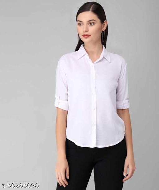 Slayout Stylish Women's Shirt