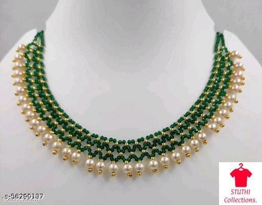 Jali Mala Necklaces & Chains