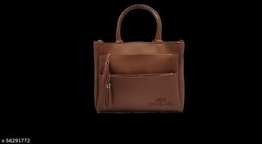 Stylish Brown sling bag