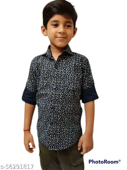 cute elegant boys shirts