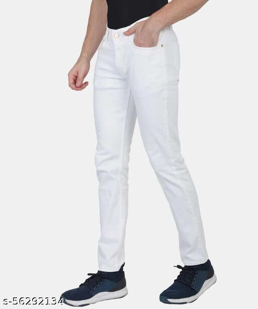 Casual Fabulous Men Jeans
