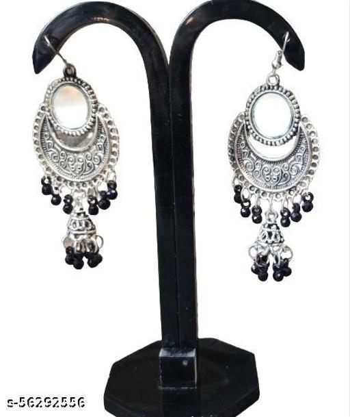 Trendy Daily use earrings