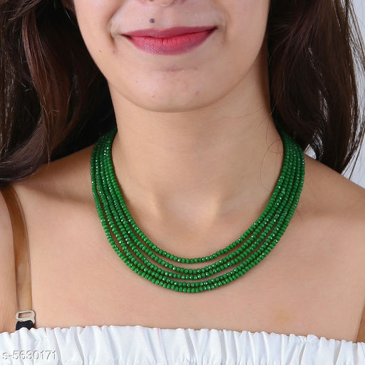 Women Jewellery - Necklaces & Chains