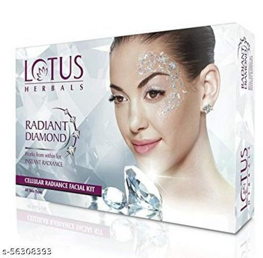 Radiant Diamond Facial Kit