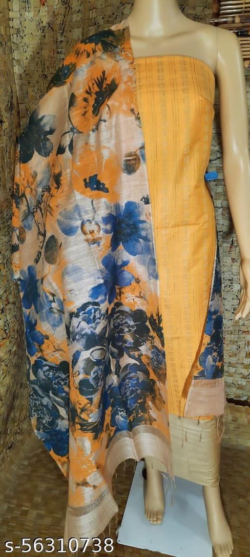 Aagyeyi Drishya Salwar Suits & Dress Materials