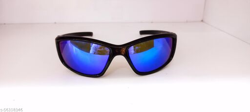 fastrack men's sunglasses