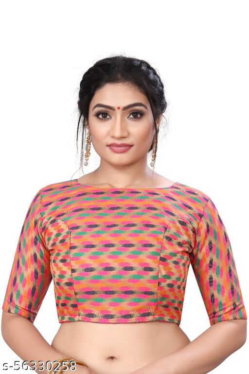 Redy made blouse for women, multi colore ine one