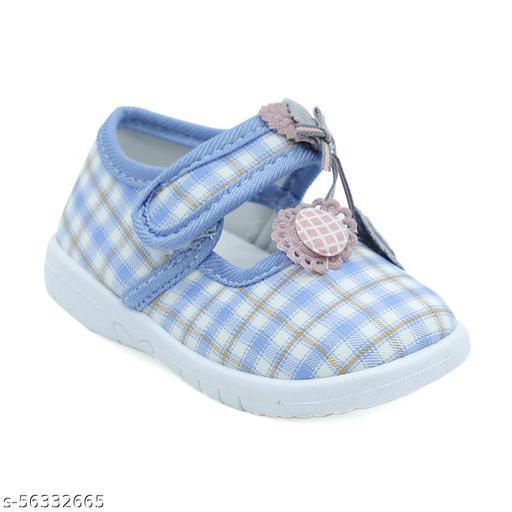 Kids Girls Casual Shoes