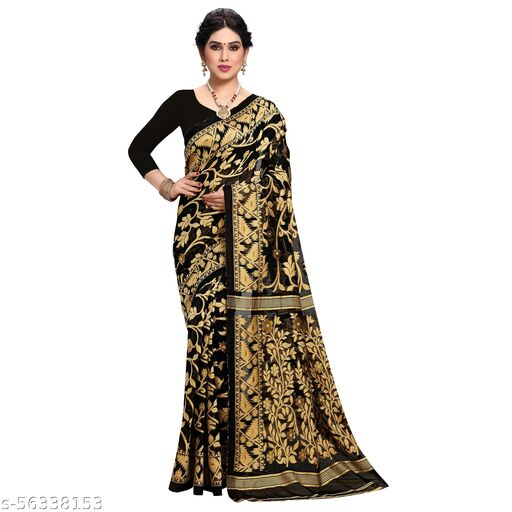 Dhakai Jamdani Saree Kolkata Pure Cotton Soft Silk Sari