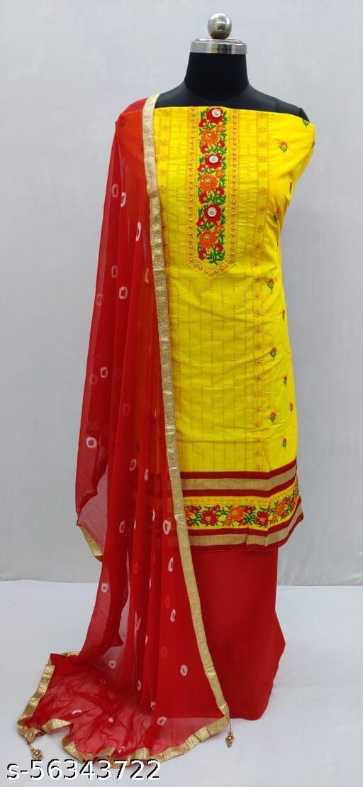 Chitrarekha Petite Salwar Suits & Dress Materials
