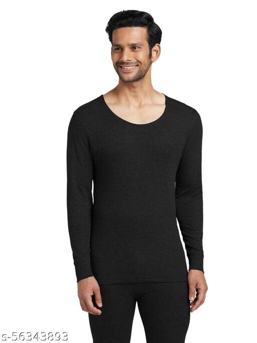 XYXX IntelliHeat Antibacterial Thermal Vest for Men