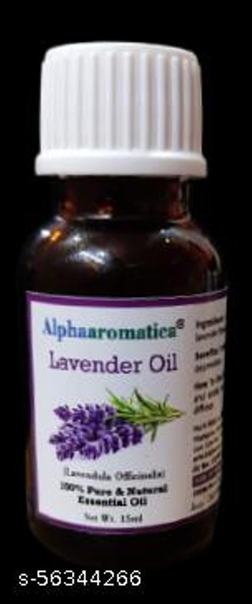Useful Essential Oils