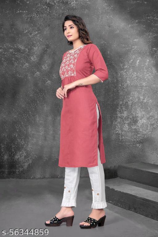 Trendy Fabulous Women Kurta Sets
