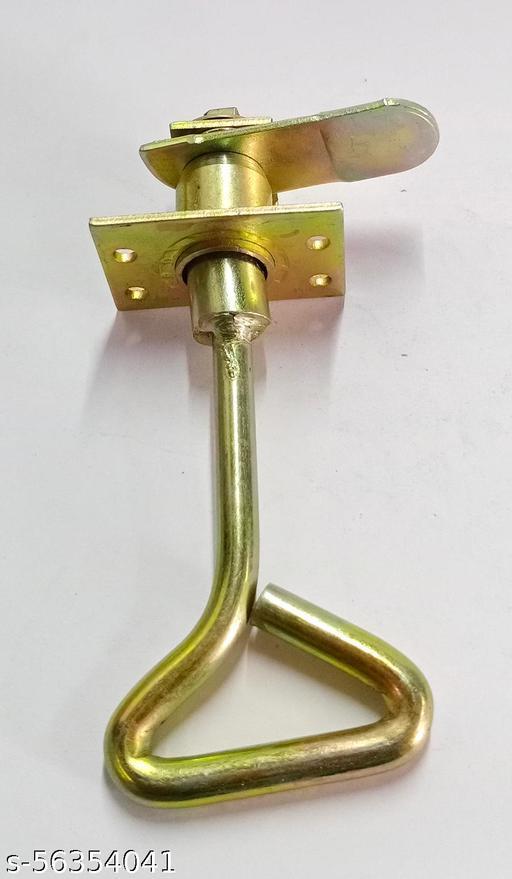 MS Panel Lock Socket Key (1 Set) Square Shape