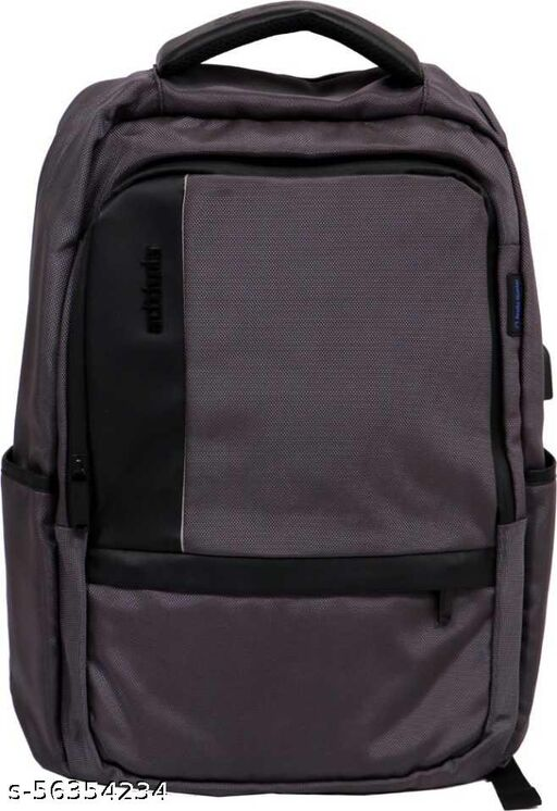 hello travel BOSTON WATERPROOF 30L LAPTOP BACKPACK WITH USB CHARGING PORT 30 L Laptop Backpack