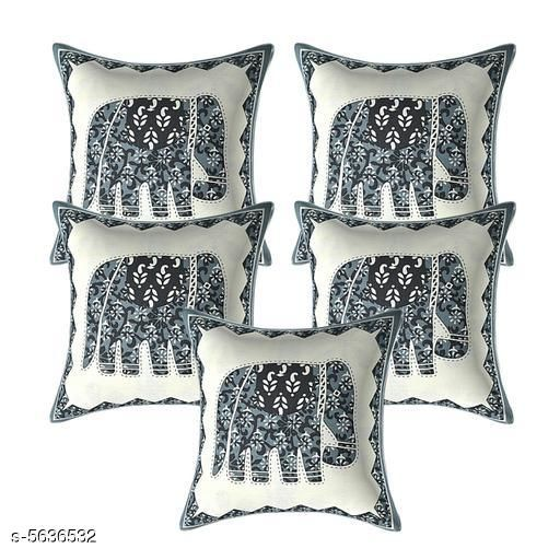 Alluring Cotton Cushion Covers