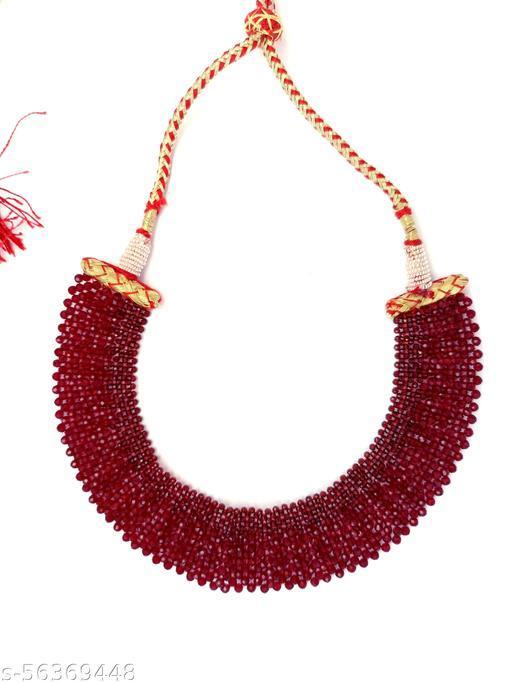 Stylish Graceful Zircon Necklace