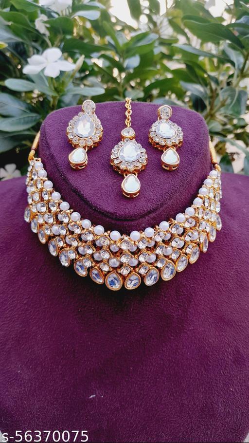Princess Elite Jewellery Set for Woman