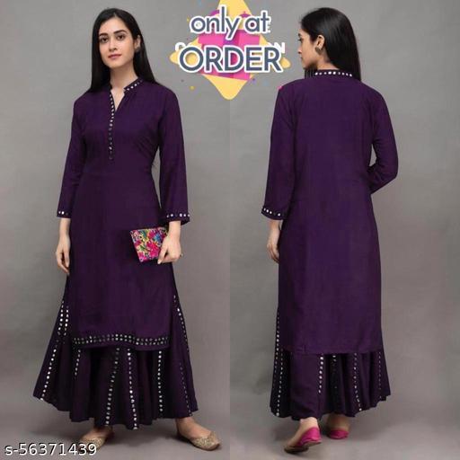 women kurta set