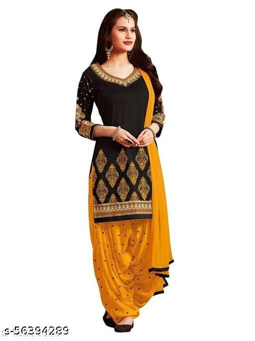 Dhaneshwari Textile Voguish Trendy Suits & Dress Materials