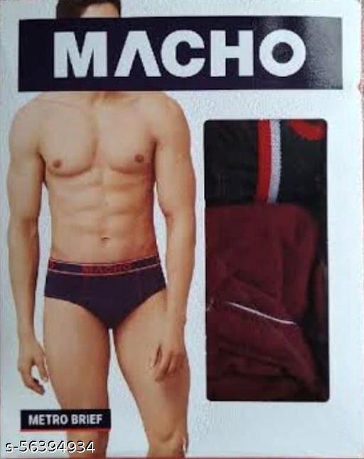 macho 2