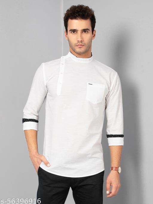 Camisa Men's Kurta
