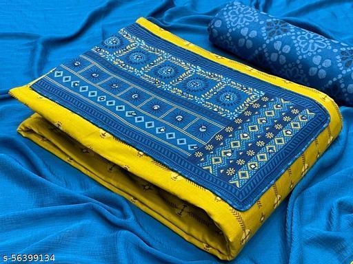 Aagam Refined Salwar Suits & Dress Materials