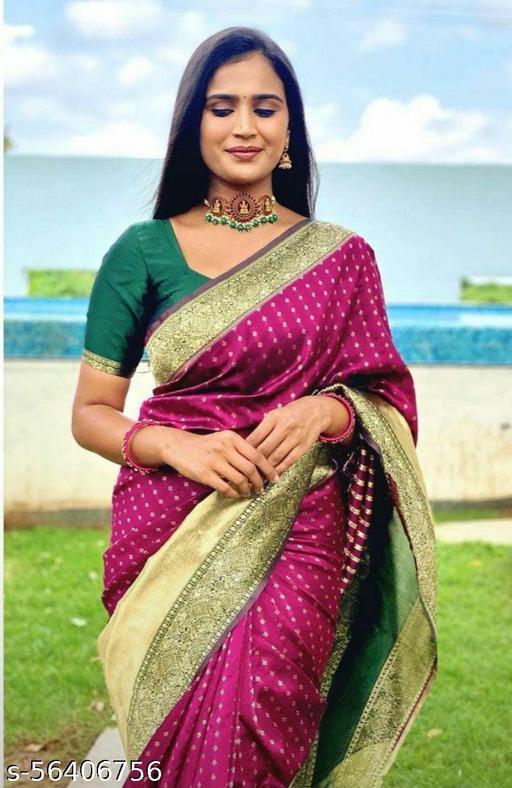 Rashmika saree
