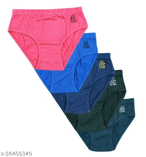 JIL Delux Womens Hipster Panties