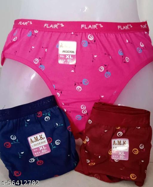 women's panty