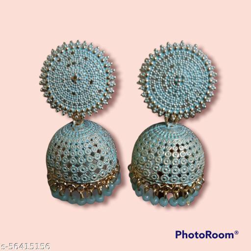 Earrings for Girls Jhumka