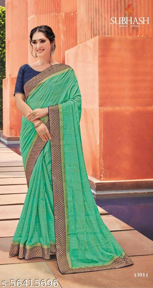 fancy stunning subhash saree 130
