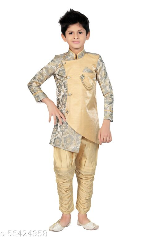 Readymade Boys Sherwani for Birthday and Party