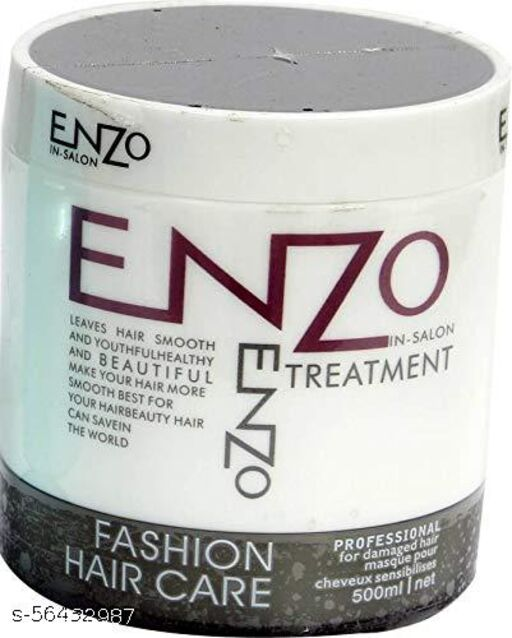 New Collections Of Hair Treatment