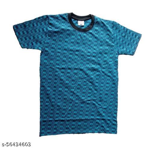 Half Sleeve Men Sweatshirt