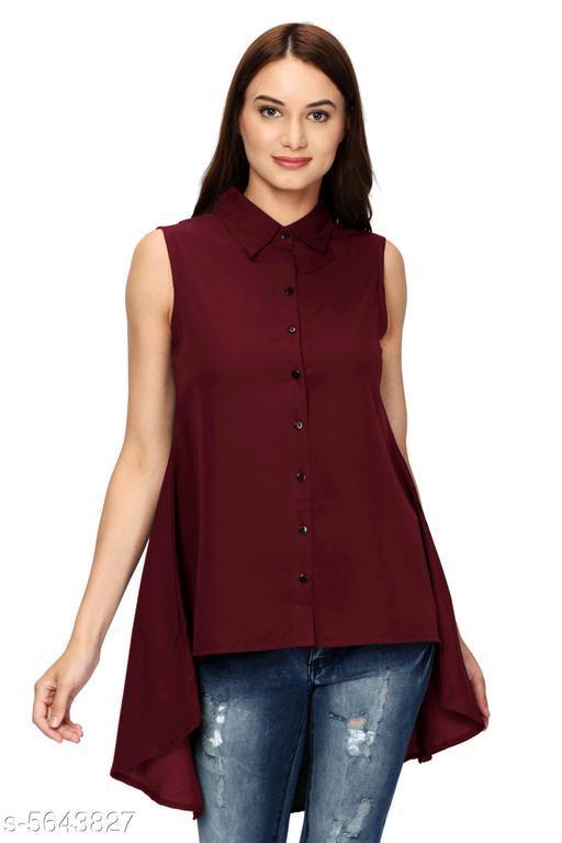 Trendy Stylish Women's Shirt