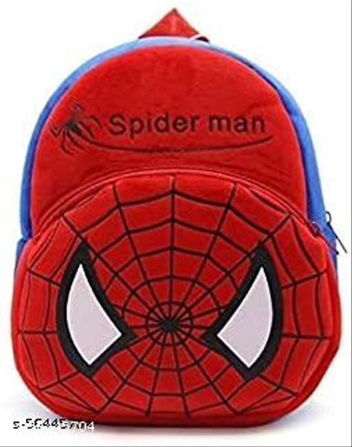 spider bagpacks for childrens