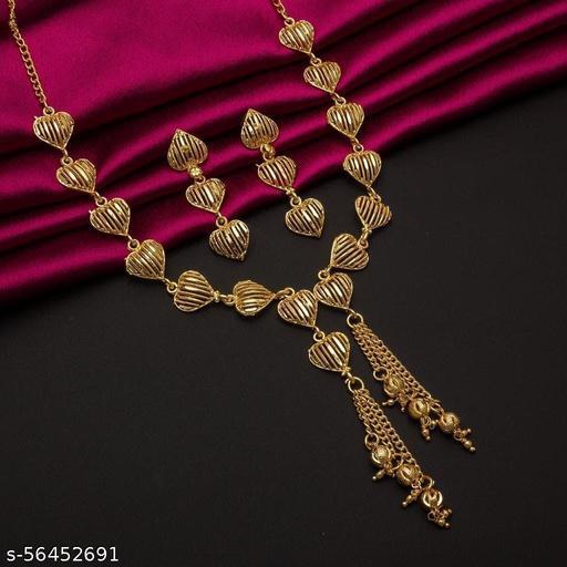SUPER FANCY Jewellery Set