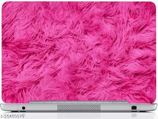 Laptop Skin Sticker || Fits for M) Design-013 PVC (Polyvinyl Chloride) Laptop Decal 15.6 - 001