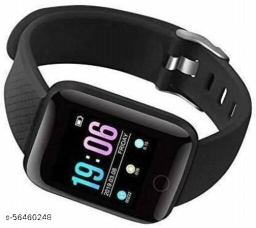 New Smart Watches